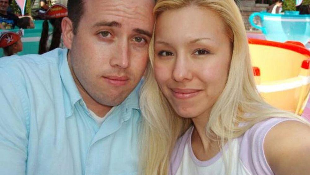 Travis Alexander and Jodi Arias