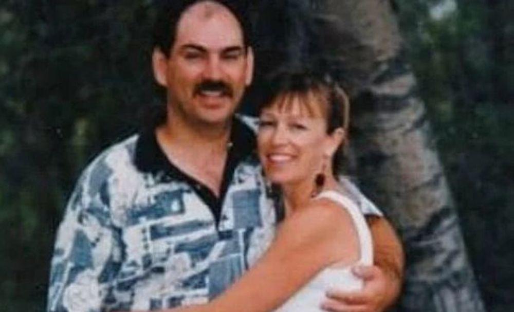 Jasmine Richardson's parent