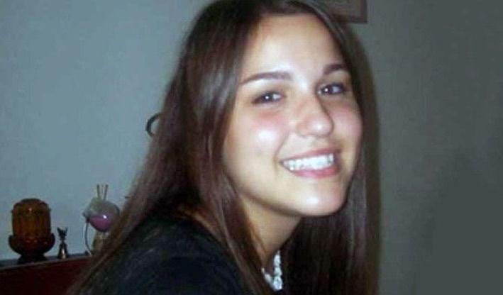 Jasmine Richardson